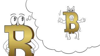 Bitcoin - The Visual Autobiography - all about #Bitcoin and Blockchain (Episode 1)