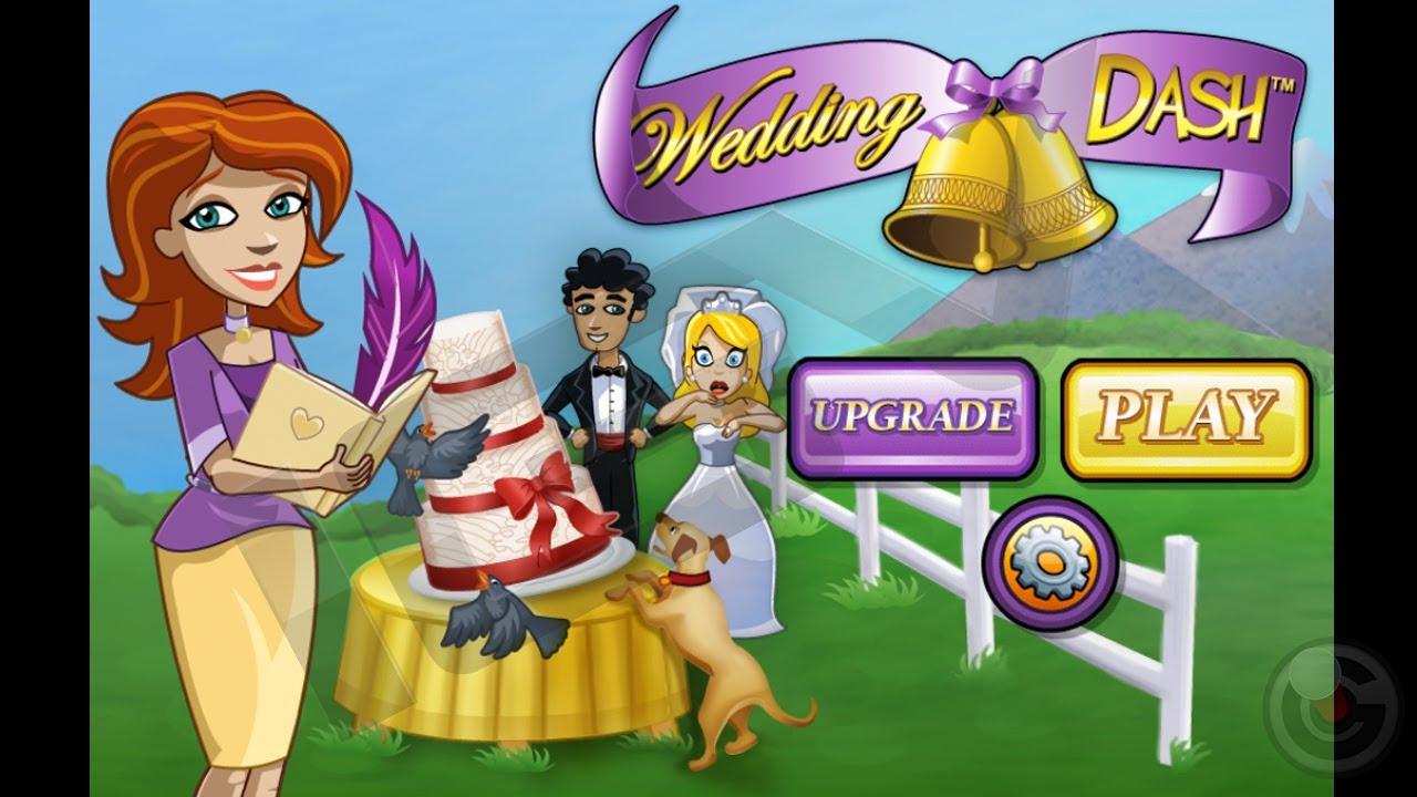 wedding dash deluxe apk gratis