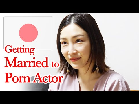 Why This Japanese Woman Got Married To Porn Actor