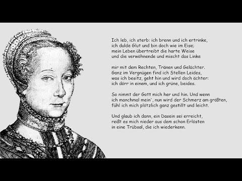 Sonnets de Louise Labé - M. A. Dalbavie - P. Jaroussky - Konzerthausorchester Berlin
