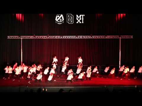 BIO DANCE SYDNEY HEATS 2015 - St Marys Senior High School