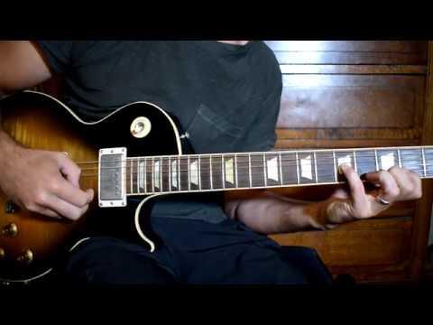 Aerosmith - Dream On cover
