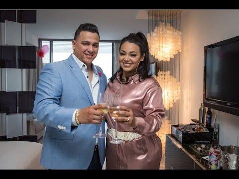 The W Hotel Miami Beach Surprise Proposal Video – Danelia & Jose