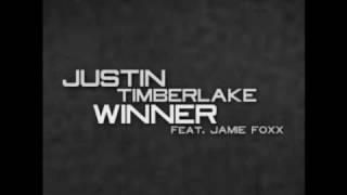 Jamie Foxx Ft Justin Timberlake and T.I. - Winner [Lyrics + Download link]
