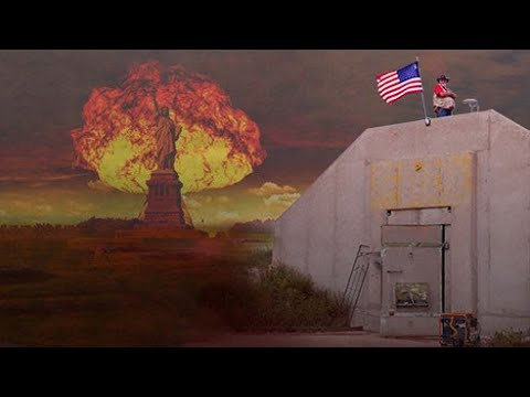 الاستعداد لنهاية العالم  - نشر قبل 3 ساعة