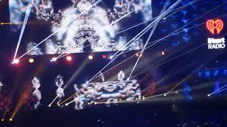 Calvin Harris Feel So Close One Kiss Promises Summer z100 iHeartRadio Jingle Ball MSG 12/7/2018 Live