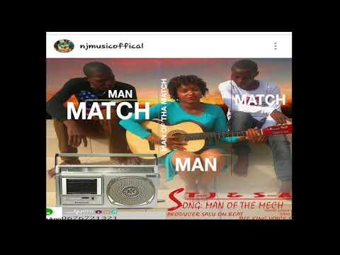 Man of the Match (Lyrics Video)