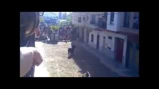 BOUS AL PUIG PEÑA ELS PUTXEROS  16-6-2012