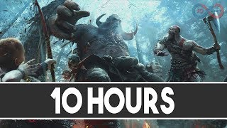 Baixar 「10 Hour」 Main Theme - God of War (2018) music extended
