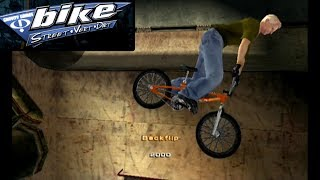 Gravity Games Bike: Street Vert Dirt ... (PS2)