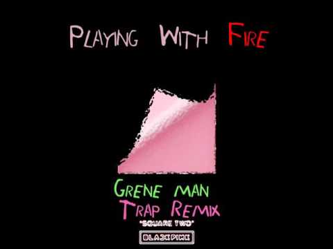 불장난(Playing With Fire) - BLACKPINK (Grene Man Trap Remix)