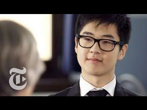 Thumbnail: Kim Han-sol: A Future Leader of North Korea? | The New York Times