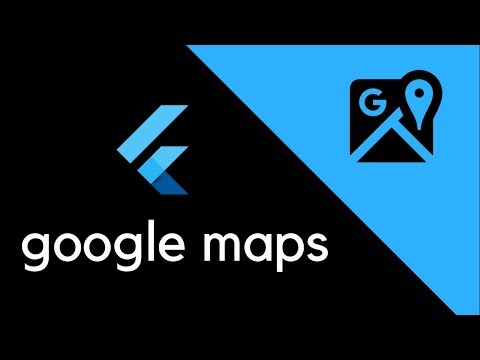 Flutter - Google Maps, Markers and Polygons