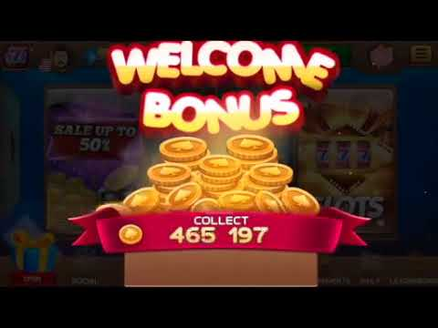 🎰 Free Casino: Slots And Poker - Win Your Jackpot