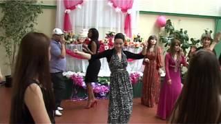Дагестанские свадьбы во Франции- 1