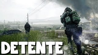 (Video-Detente) Battlefield 3 - Multijoueur - Episode 03