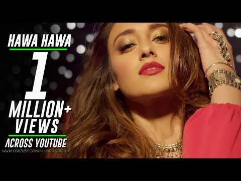 Hawa Hawa (Remix) | Mubarakan - DJ Sonu & DJ Shadab | Bounce On Bollywood Vol.2