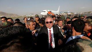 Anschlag bei Rückkehr von Vizepräsident Dostum - etliche Tote