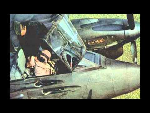 SECOND WORLD WAR LUFTWAFFE SLIDESHOWS