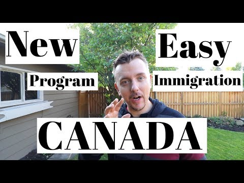 New Easy Immigration Program in Canada | Rural and Northern Immigration Pilot