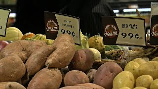What's The Difference Between Sweet Potatoes & Yams?