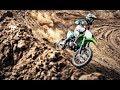 motocross on bajaj pulsar 220f ,the best power full beast ,very soon apache 2004v also on motocross
