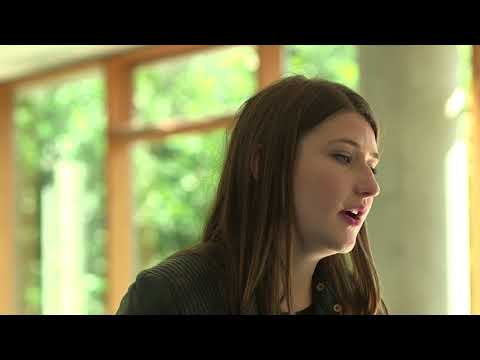 Susanna: BSc in Business, Asian Language and Culture - Asian Studies Programme