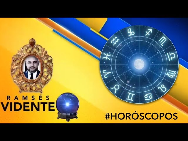 Sagitario ?? #horóscopos #RamsesVidente???? #Abril