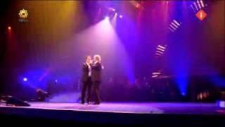 Frans Bauer & Jean-Marie Pfaff - Live in het Sportpaleis 2007