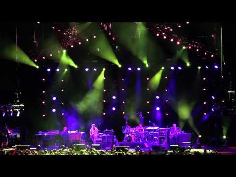 Phish - Mike's Song - 8/4/15 - Nashville, TN