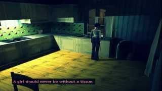 Broken Sword: The Sleeping Dragon (HD PC) Part 3