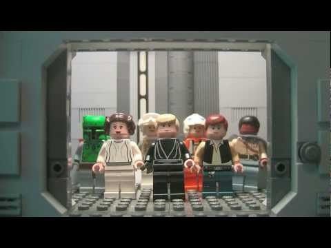 LEGO® Star Wars™ Holiday Special: Not So Silent Night