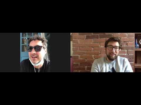 Mark Normand Talks Hell Gigs