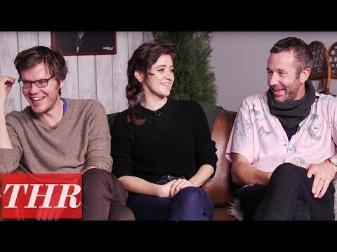 Jessica Williams, Chris O'Dowd, Lakeith Stanfield on 'The Incredible Jessica James' | Sundance 2017