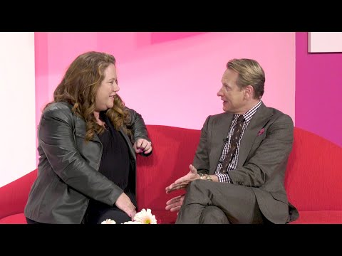 Couched with Carson Kressley: Meg Caswell & Thom Filicia
