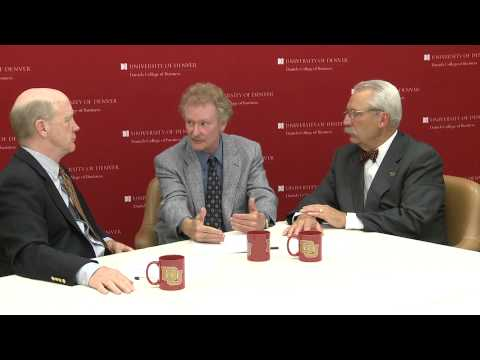 The Ethics of Executive Compensation   Full Length