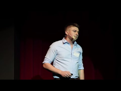 Learning About the Power of Empowerment | David Hughes | TEDxAmericanInternationalSchoolofBucharest
