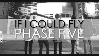 One Direction - If I Could Fly (Official Video) by Phase Five