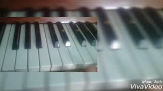 Мелодия на пианино Пираты карибского моря