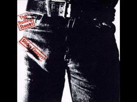 Rolling Stones-Wild Horses