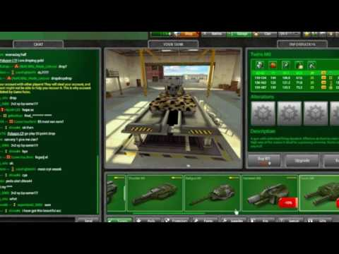 How To Hack Crystals In Tanki Online - Cheats Engine 2018