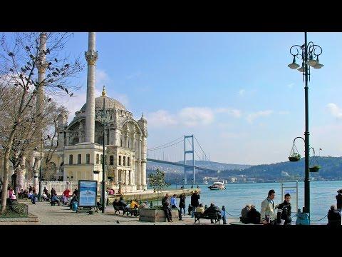 Istanbul with Bunnik Tours