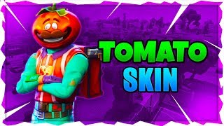 TOMATO SKIN IS BACK! FORTNITE DAILY SHOP UPDATE! PLAYGROUND LTM COMING SOON! FORTNITE BATTLE ROYALE