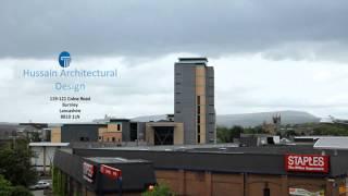 Architectural Services/planning Permission Burnley, Manchester - Hussain Architectural Design Ltd
