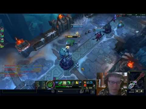 ARAM ONLY! Goal-100 subs 2,300 Games?!