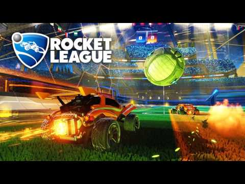 Trailer Music Rocket League: Neo Tokyo - Soundtrack Rocket League (Theme Song)