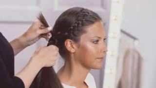 Прически с косой Видео-урок Орифлейм