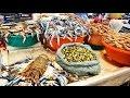Столько рыбы вы ещё не видели! Рыбный рынок дейра Дубай
