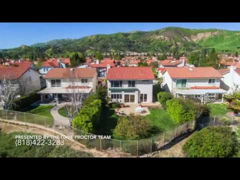 19600 Shadow Glen Circle, Porter Ranch CA 91326