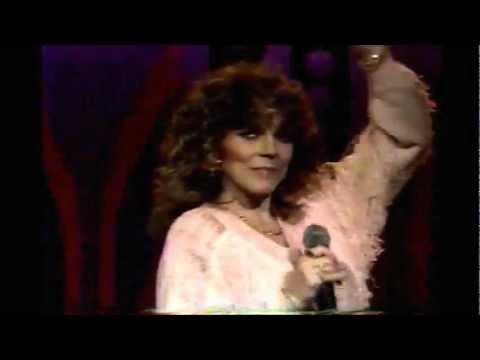 Connie Francis Canta En Espanol